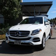 Ms. Dai: 2017 Mercedes-Benz GLE350 (VIN: 4JGDA5HB5HA9*****)