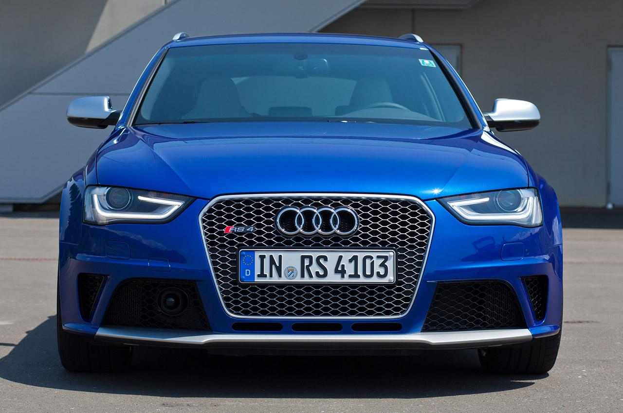 2017 Audi Rs4 Will Return To Usa Youwheel Your Car Expert