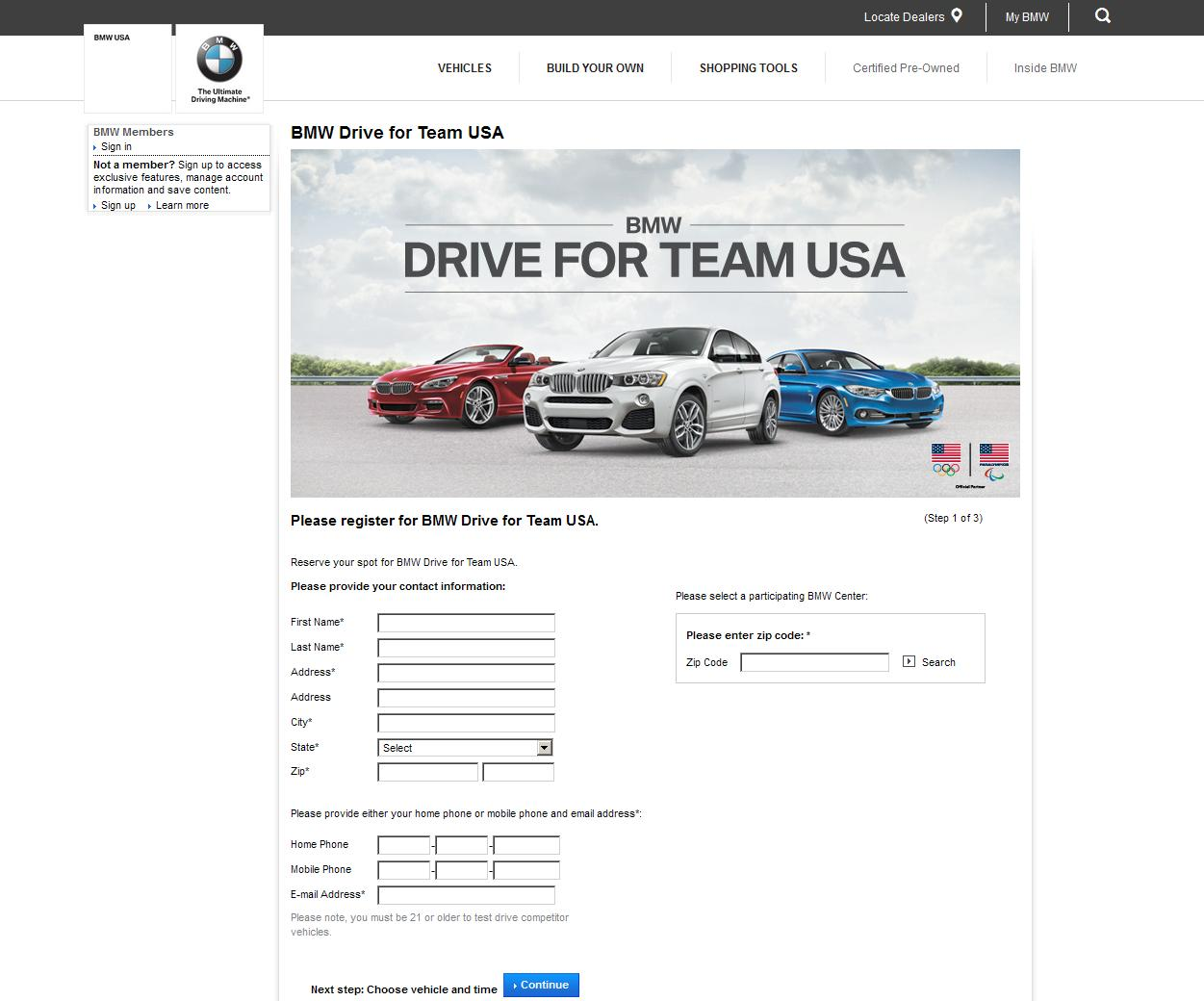 BMW_DFTUSA_Website