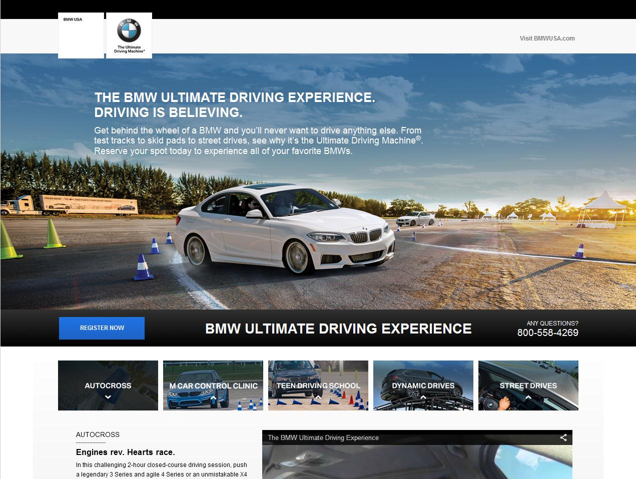 BMW_UDE_Website