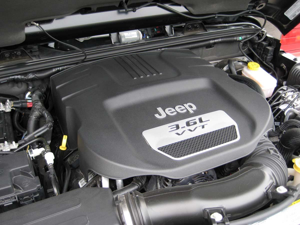 chrysler pentastar v6 engine updated debut in 2016 jeep grand cherokee youwheel your car expert. Black Bedroom Furniture Sets. Home Design Ideas