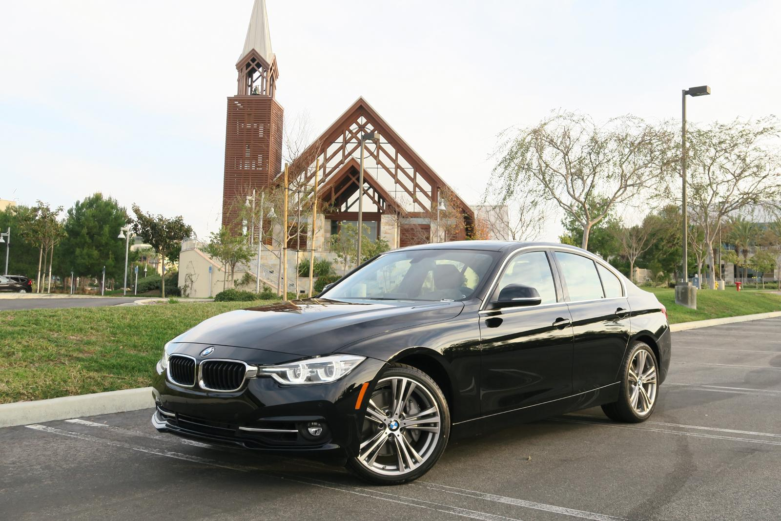 BMW Of Newport >> Tested: 2016 BMW 340i | YouWheel - Your Car Expert