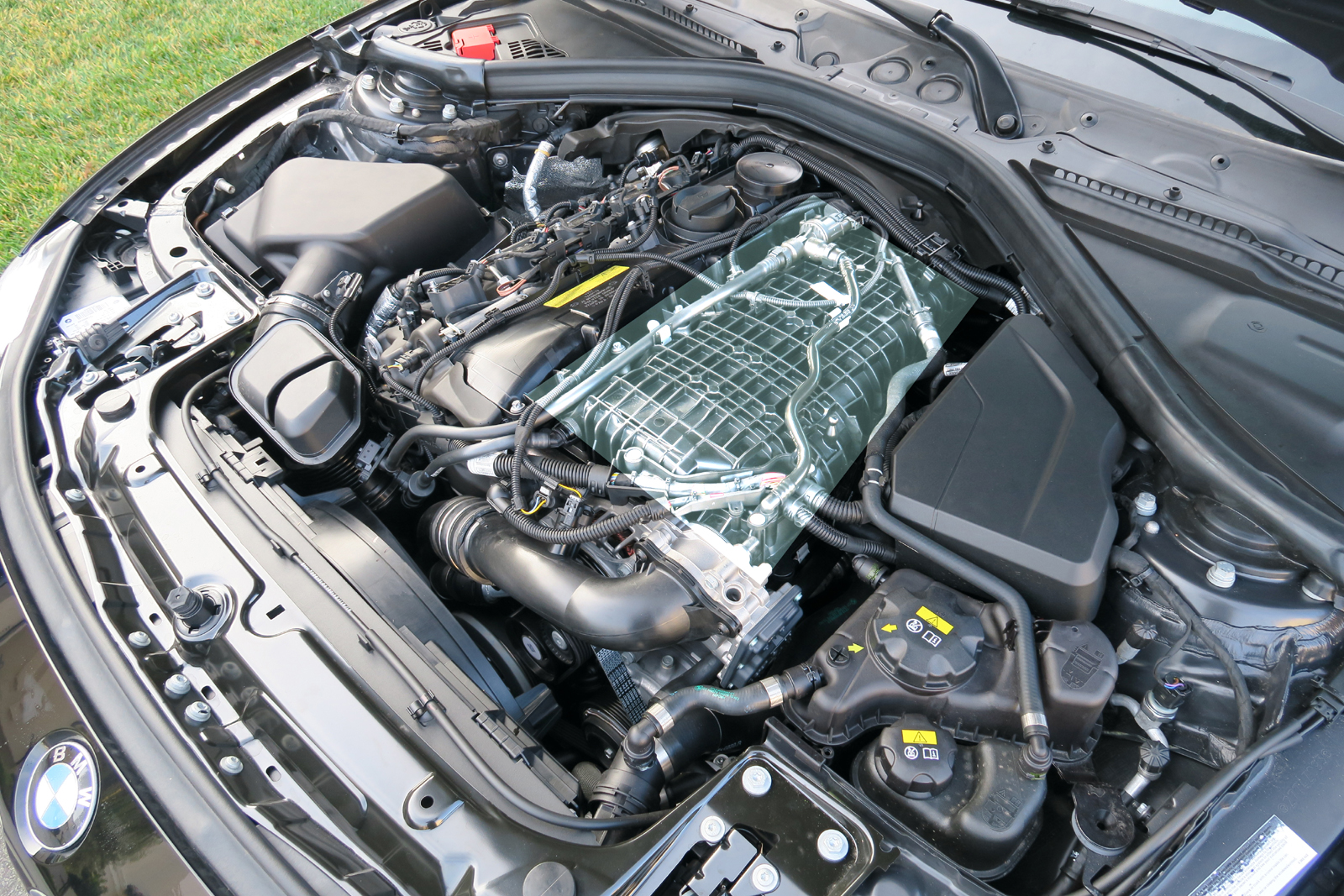Detailed Analysis The Bmw B58 Inline 6 Cylinder Engine