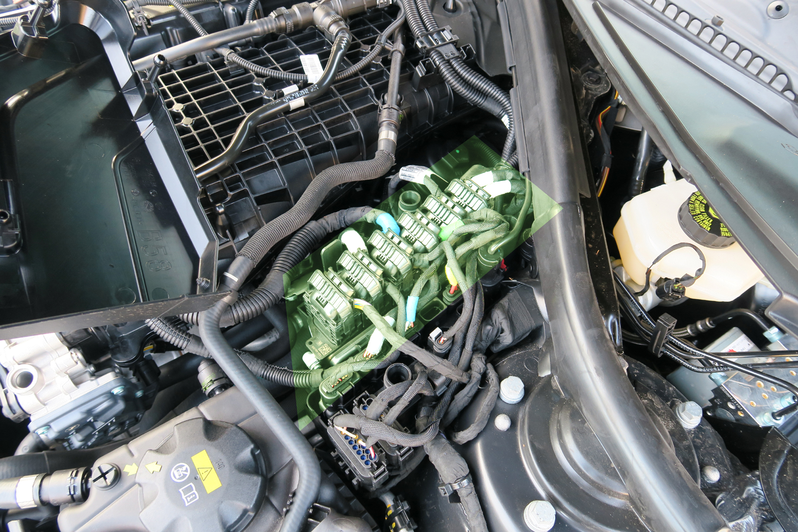 Detailed Analysis: The BMW B58 Inline 6-Cylinder Engine