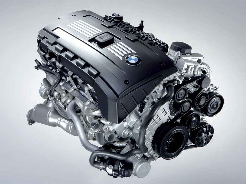 Detailed Analysis The Bmw B58 Inline 6 Cylinder Engine Youwheel S65 Diagram N54 Twin Turbo I6