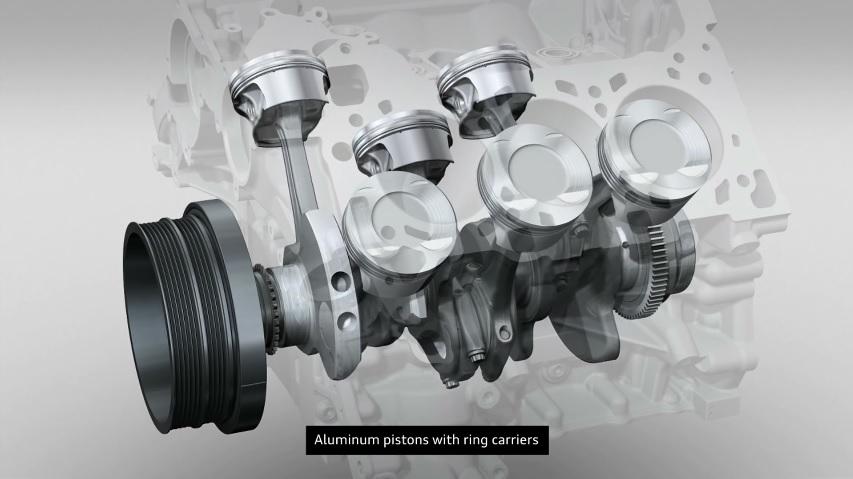 New Honda Accord 2016 >> Technical Analysis: Audi's New 3.0L Turbo V6 | YouWheel