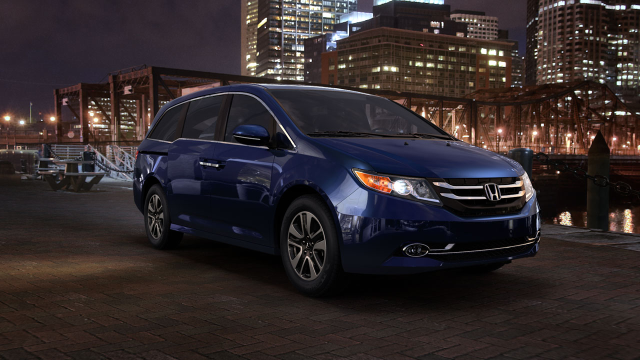lease a nicely equipped 2016 honda odyssey for 320 month. Black Bedroom Furniture Sets. Home Design Ideas