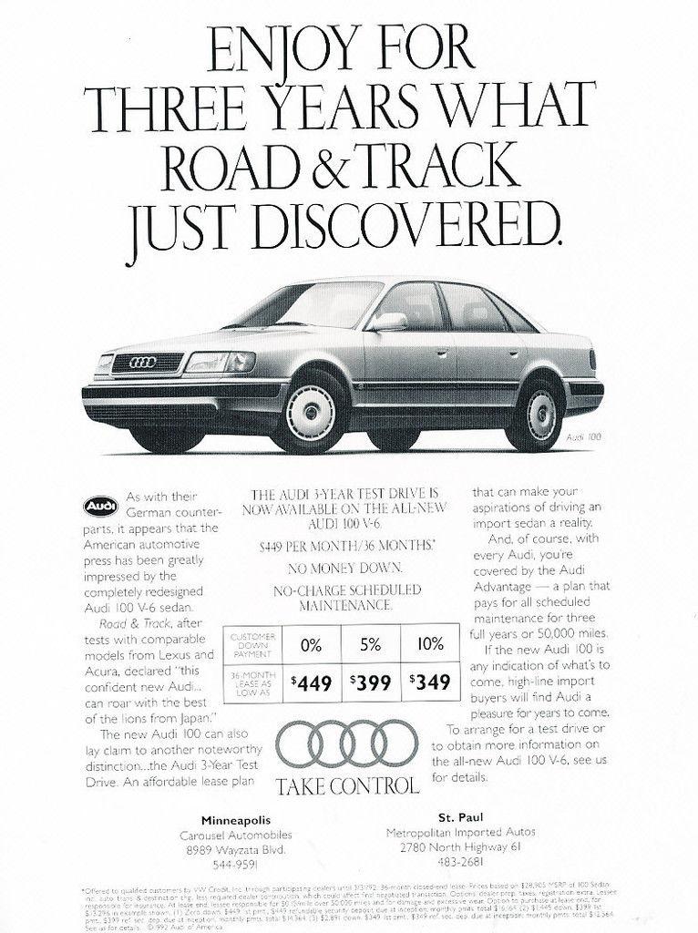 Audi_1992_Ad
