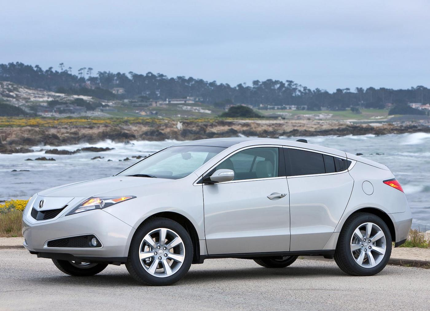 Acura SHAWD A Comprehensive Analysis YouWheel Your Car Expert - In acura com